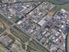 Milieudelicten bij grote controle op bedrijventerrein Arnestein in Middelburg