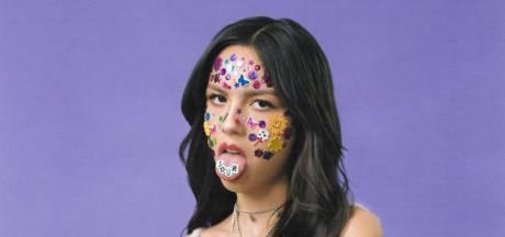 Vier sterren voor het nieuwe album van Olivia Rodrigo: 'Veelbelovend debuut'
