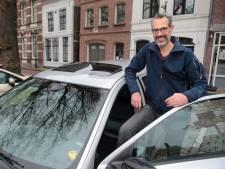 Minder auto's in binnenstad Gorinchem? Gemengde gevoelens bij bewoners