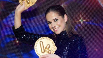 Laura Tesoro en 'Nachtwacht' winnen meeste Gouden K's