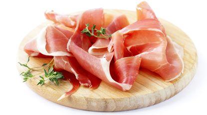 Nieuw vleesschandaal: Colruyt, Delhaize en Carrefour halen parmaham voorlopig niet uit de rekken