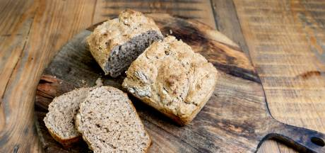 Flatbread, kwarkbollen of desembrood: met deze tips lukt je brood altijd
