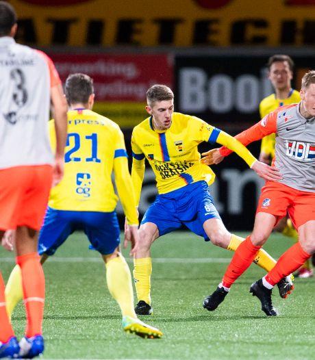 Samenvatting | SC Cambuur - FC Eindhoven
