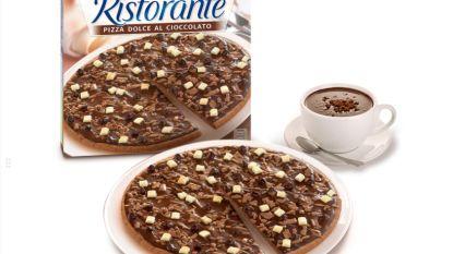 Dr. Oetker haalt chocoladepizza uit assortiment