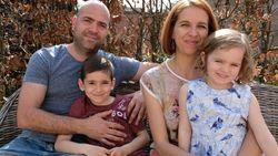 Zieke Rhune (7) zoekt stamceldonor