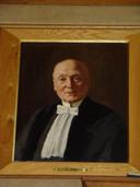 Aart Jonker, overleden in in 1928.