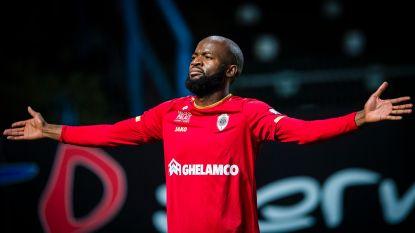 """Onze Antwerp-watcher ziet Lamkel Zé ook tegen W.-Beveren hoofdrol opeisen: """"Geef hem een show"""""""