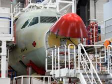 'Airbus dreigt Groot-Brittannië te verlaten'