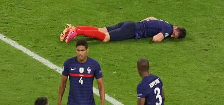 Spelersvakbond wil van UEFA weten waarom Pavard met hoofdblessure wedstrijd uitspeelde