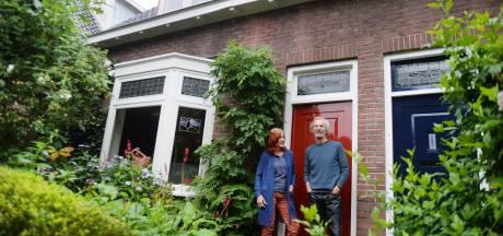 Gewoon wonen mag nu in 'bedrijfswoningen' in havengebied Enschede, maar de zorgen zijn nog niet voorbij