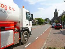 VVD Molenlanden blijft bij standpunt: vrachtwagenverbod is toch nodig