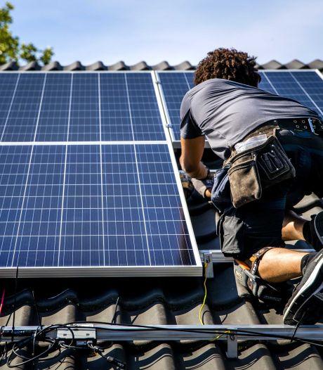 Amersfoort gaat bedrijven helpen verduurzamen en betaalt helft van rekening voor warmtescan