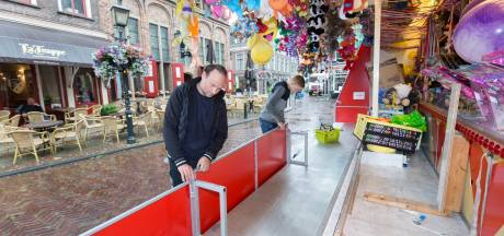 'Kermis Doesburg moet blijven en wel in het centrum'