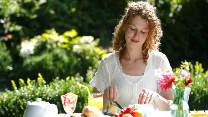 Eet volgens je leeftijd: gezonde voeding op maat