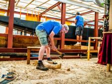 Gedroomd Romeins schepenmuseum verder weg dan ooit: 'Ziel en zaligheid in gelegd, maar we gaan door'