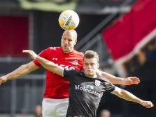 Loting achtste finale KNVB-Beker: PEC Zwolle moet op herhaling bij AZ