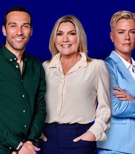 Gallyon van Vessem maakt tv-comeback naast zus Merel Westrik in 112-show