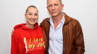 """Wij spraken als een van de eersten met Daniel Craig (51) over zijn allerlaatste Bondfilm: """"Mijn botten beginnen te kraken"""""""