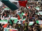 FIFA onderzoekt homofobe leuzen Mexicaanse aanhang