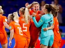 QUIZ | Weet jij alles over de Leeuwinnen en het WK?