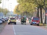 Amoniakfles ontploft in bedrijfspand Den Bosch: vijf gewonden