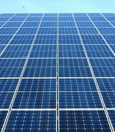 Coöperatie Boekel wil collectief zonnepanelen aanschaffen