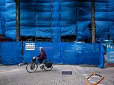 Amsterdamse huizenprijzen stijgen minder hard door trek uit de Randstad