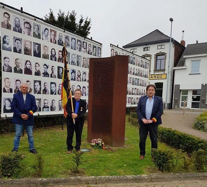 La police locale de Boortmeerbeek-Haacht-Keerbergen (Brabant flamand) a dressé un procès-verbal à l'encontre de Michel Baert, un échevin de Boortmeerbeek et à l'encontre de deux membres de la Fédération nationale des combattants de Belgique (FNC) pour avoir déposé des fleurs devant un monument érigé en l'honneur de résistants.