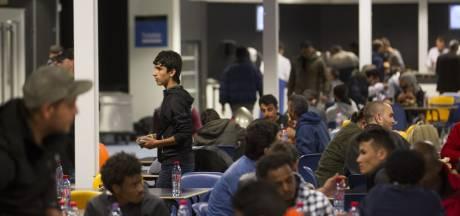 De gemeente Rotterdam gaat vluchtelingen huisvesten