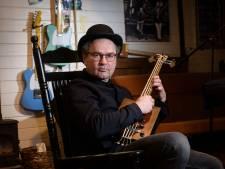 Huisarts en muzikant Rick Schenau uit Enschede: 'Op zoek naar de oases in een mannenwoestijn'