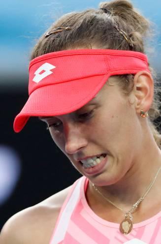 """Onze tennisexpert Filip Dewulf: """"De favorietenrol waarmaken, is iets waar Elise Mertens in moet groeien"""""""