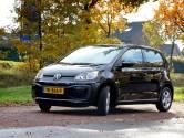Test Volkswagen Up: verrassend volwassen