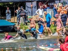 Westlandse Local Swim voor ALS in de Lierse Lee gaat niet door: 'Het wordt voor ons te risicovol'