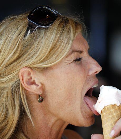 Consumenten kochten in augustus meer drank en ijs
