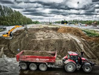 PFOS legt Oosterweelwerf dan toch niet stil, wél extra werken én twee maanden vertraging