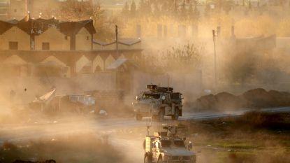 Koerden veroveren laatste stad in voormalig IS-kalifaat