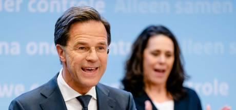Optimisme op Osse scholen, teleurstelling bij evenementen na persconferentie Rutte