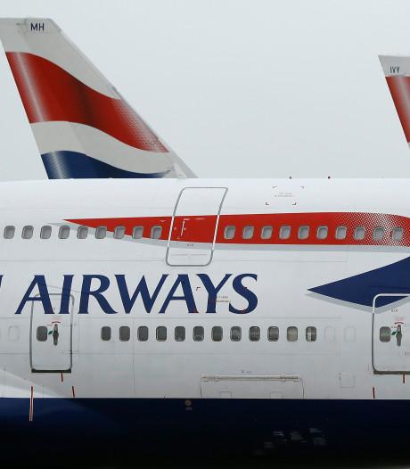 British Airways en Lufthansa vliegen even niet op Caïro