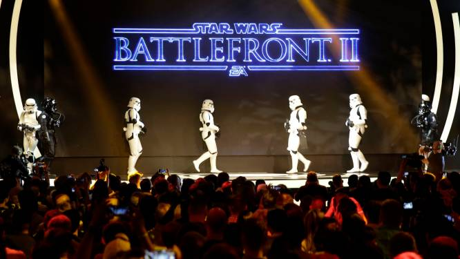 Star Wars-game Battlefront 2 aangepast na felle kritiek