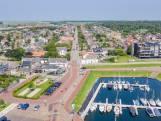 In Kamperland is het gezellig met de toeristen. Maar hoe lang nog? 'Meer parken moeten er niet bij komen'