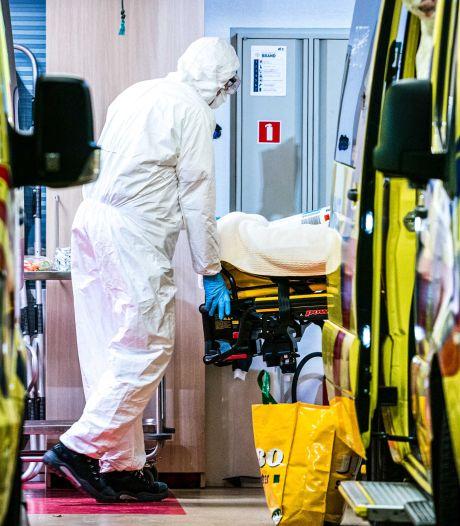 De cijfers na één jaar corona: niet in een Brabants dorp, maar in Zandvoort vielen de meeste slachtoffers