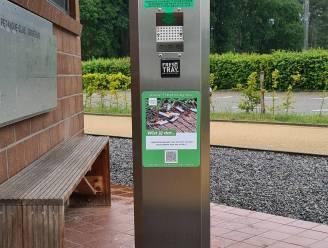 Leopoldsburg stapt mee in proefproject rond sigarettenpeuken