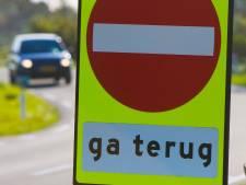 Spookrijder reed levensgevaarlijk over A58 richting Bergen op Zoom: vrijspraak poging doodslag