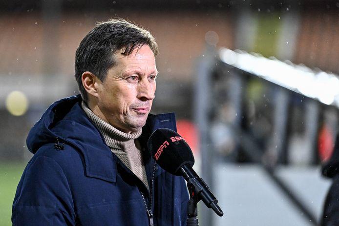 Roger Schmidt.