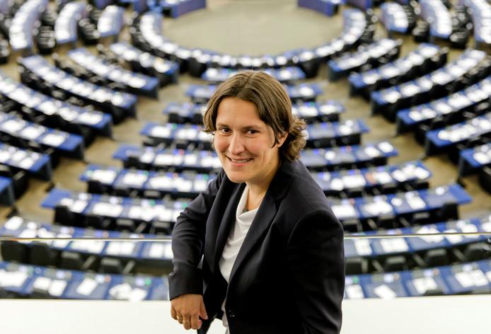 Kati Piri van de PvdA.
