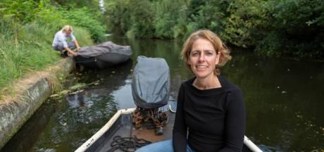 Eigenaar pleit voor meer aanmeer-locaties in Den Haag: 'Nergens een plek om aan te leggen met mijn boot'