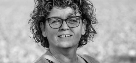 Jolanda uit Sint Anthonis is mantelzorger in coronatijd: 'Nu was het nog 'maar' een flinke hoofdwond'