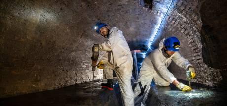Vochtige doekjes verstoppen Arnhemse afvoer en het worden er steeds meer