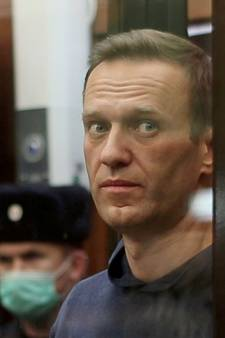 Navalny transféré en colonie pénitentiaire