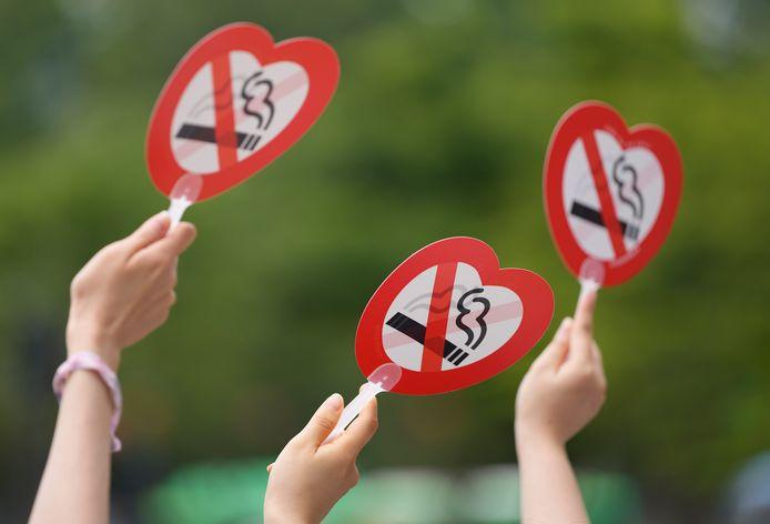 Meer bewegen, minder roken en minder alcohol drinken zijn de belangrijkste peilers van het actieplan.